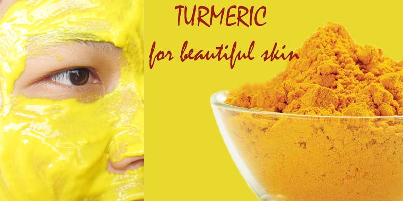 Turmeric for Glowing